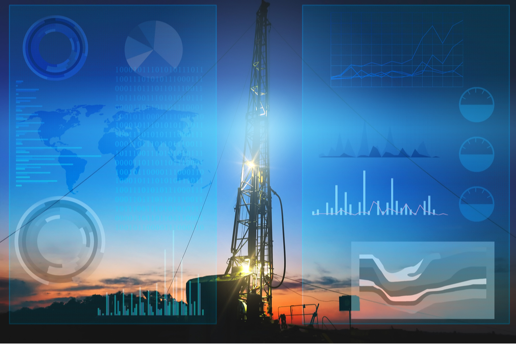 The IntelliTide Oil & Gas Well Management System – A Case Study